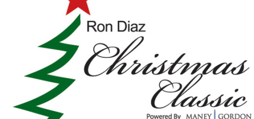 The ScoresGirls to Rock the 2014 Ron Diaz Christmas Classic